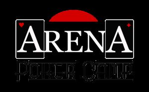 ArenA Poker Camp LOGO (pour FOND clair)