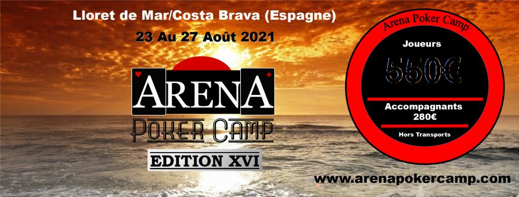 Banniere Arena 16