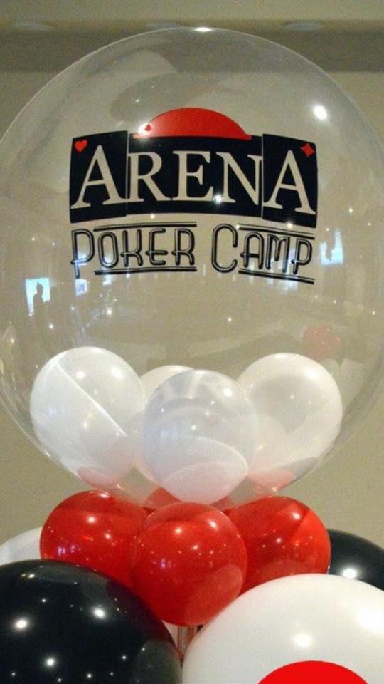 Ballon Arena