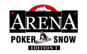 ArenA Poker SNOW Logo v4-black